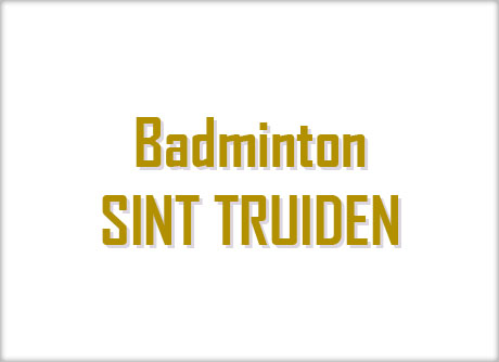Club Badminton Saint-Trond