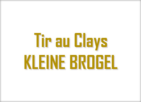 Club Tir au Clays Kleine-Brogel