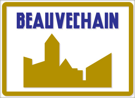 Commune de Beauvechain